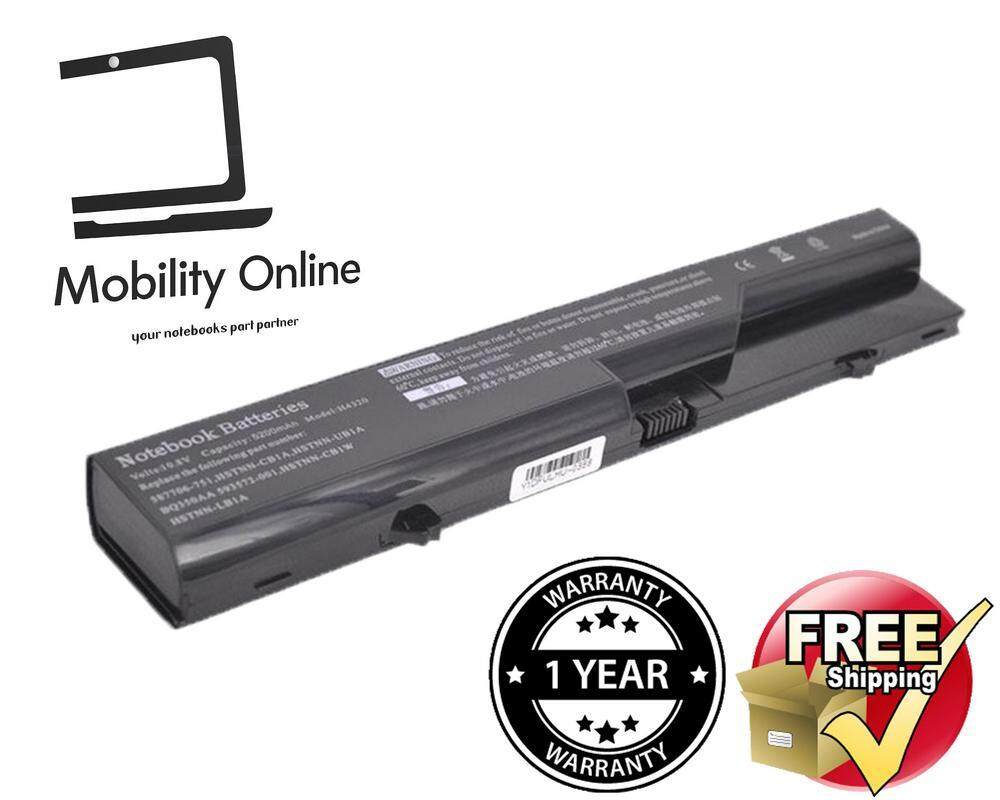 HP PROBOOK 4520S  Notebook Laptop Battery Malaysia