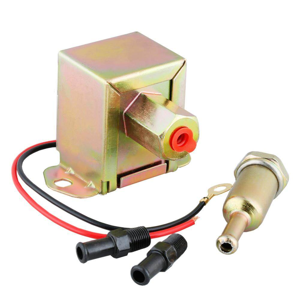 Fuel Pumps For Sale Motorcycle Online Brands Prices Universal Electric Pump Wiring Schematic New 12v Low Pressure