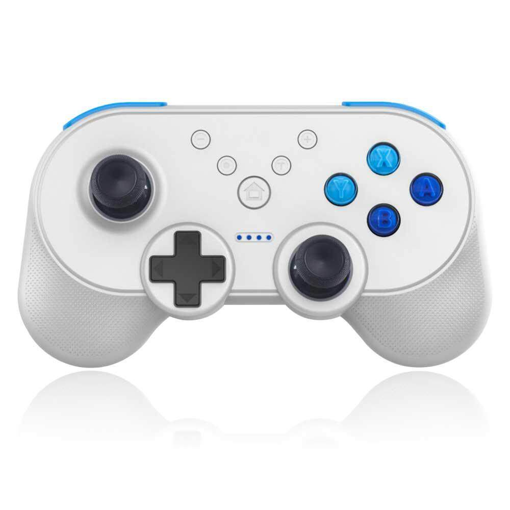 OnLook StarPlayer Wireless Controller For Nintendo Switch Support NFC And  Turbo Speed Change, Equipped With Dual Engine Vibration For Nintendo Switch