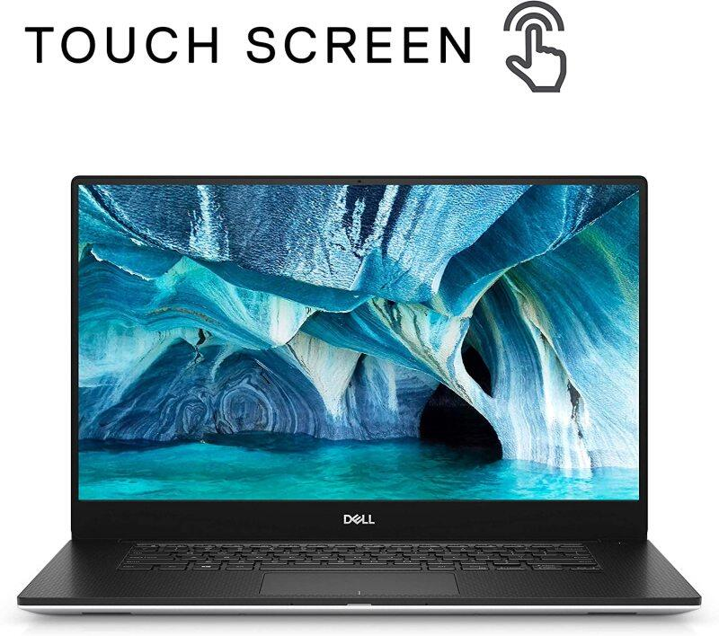Dell XPS 15 9570 Laptop 15.6 inch, 4K UHD InfinityEdge Touch, 8th Gen Intel Core i7-8750H, NVIDIA Geforce GTX 1050Ti GDDR5, 5256GB SSD,16GB RAM, Windows 10 Home Malaysia