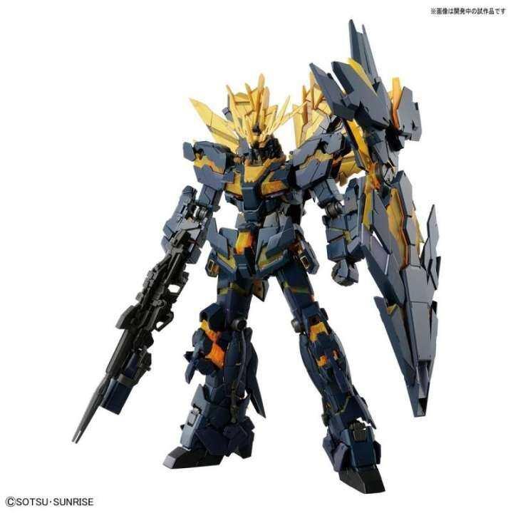 Unicorn Gundam Banshee Norn