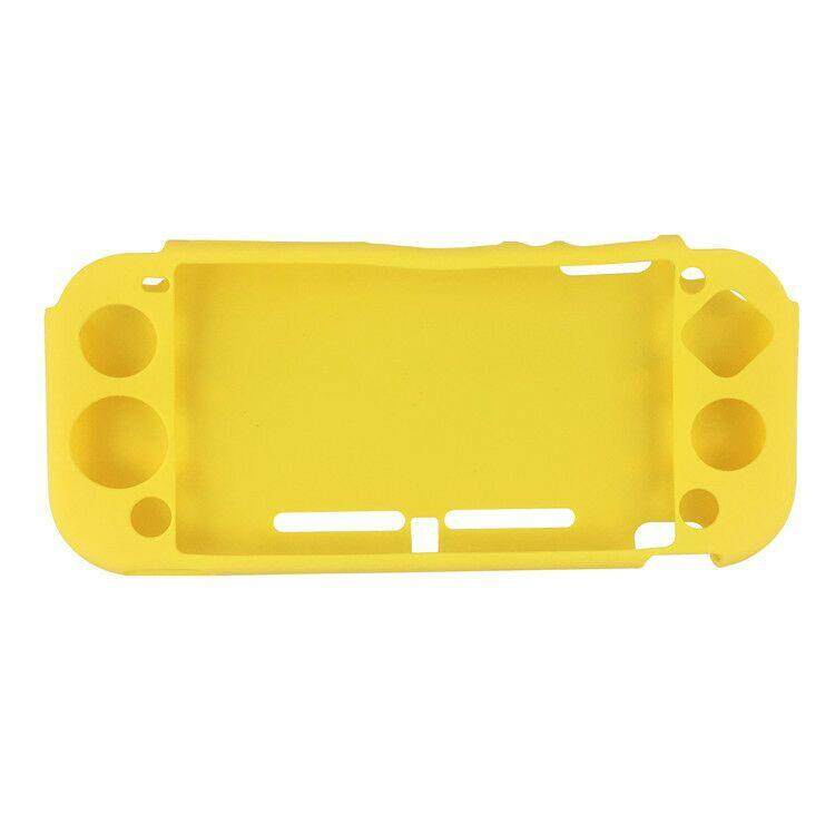 Giá Soft Silicone Case Protective Cover for Nintend Switch Lite Game Console Controller Gaming Protection Accessories