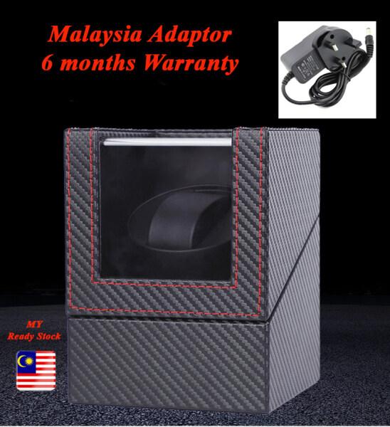 Single Watch Winder, Watch Winder,  Automatic Watch Winder. Malaysia