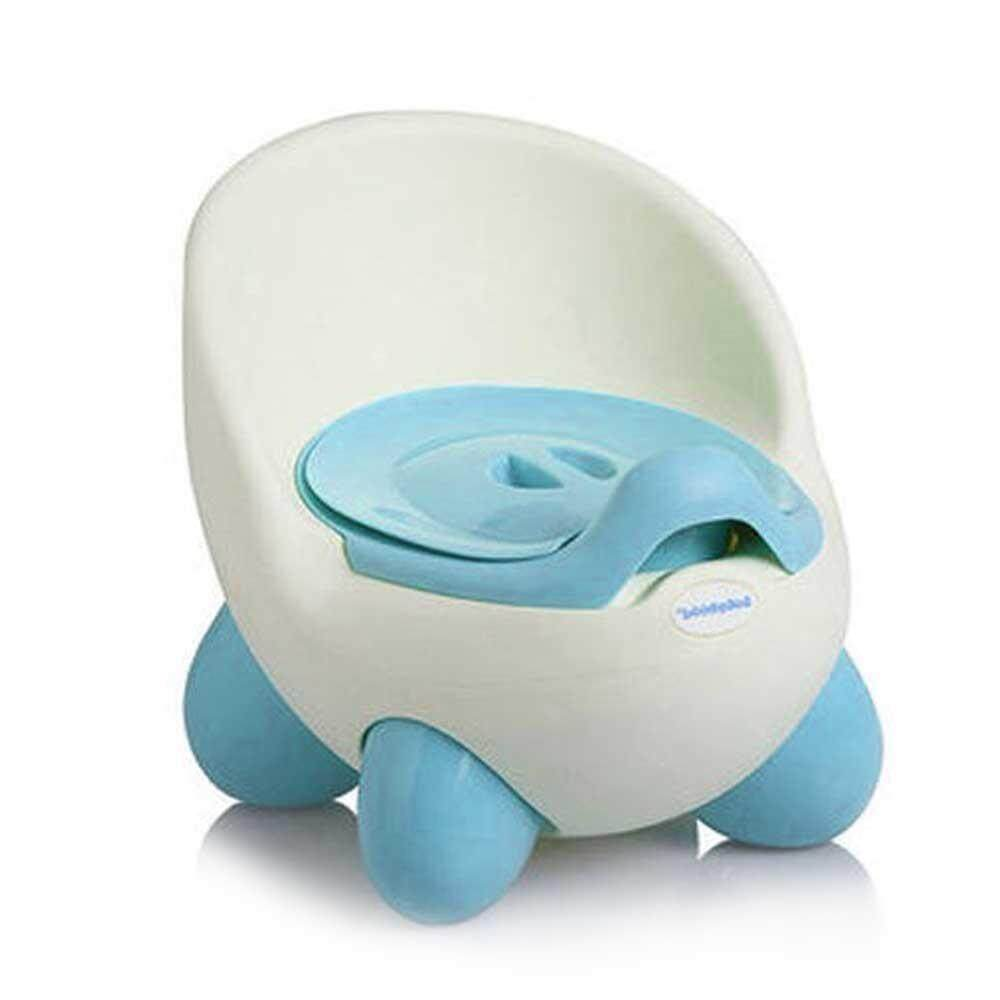 LayOPO Baby potty chair, Baby potty training toilet, Baby potty seat with lid