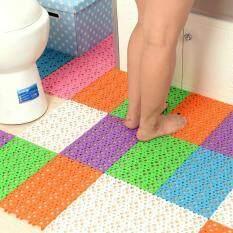 EnergyRun Phòng Tắm Tắm Sàn Thảm Chống Trơn Trượt Nhiều Màu