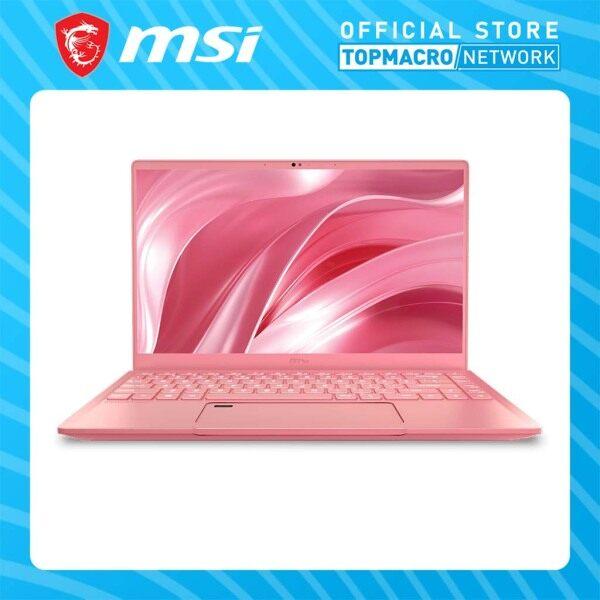 MSI PRESTIGE 14 A10RAS-237 I7-10710U,16GB,512GB NVME,MX330 2GB Malaysia
