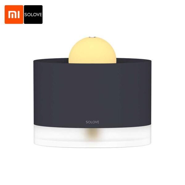 Xiaomi Youpin SOLOVE H5 Máy Làm Ẩm Không Khí Để Bàn 400ML Máy Lọc Không Khí Làm Mới Bộ Giảm Chấn Khuếch Tán Máy Tạo Sương USB Di Động Có Thể Sạc Lại Cho Văn Phòng
