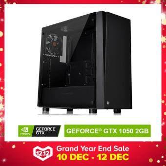GeForce® GTX 1050 - BATTLE RIG - GAMER A (INTEL)