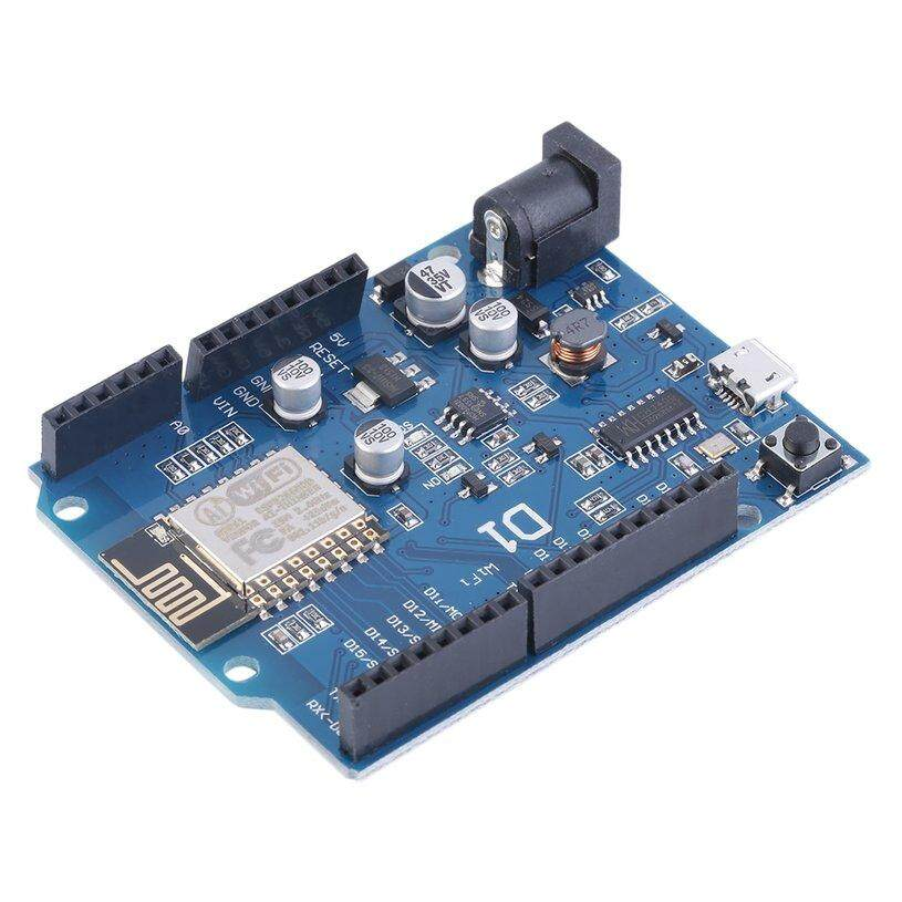 【Clearance】Hot ESP8266 ESP-12E WIFI W*reless Dev Board for Arduino IDE UNO WeMos D1
