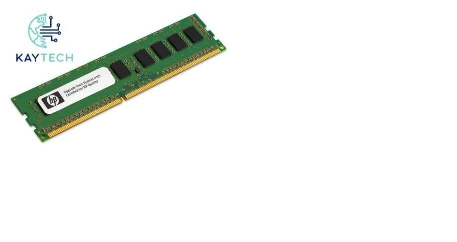 HP 8GB 1X8GB Memory 713979-B21 PC3L-12800E 2RX8 ECC REG 713752-081 715281-001