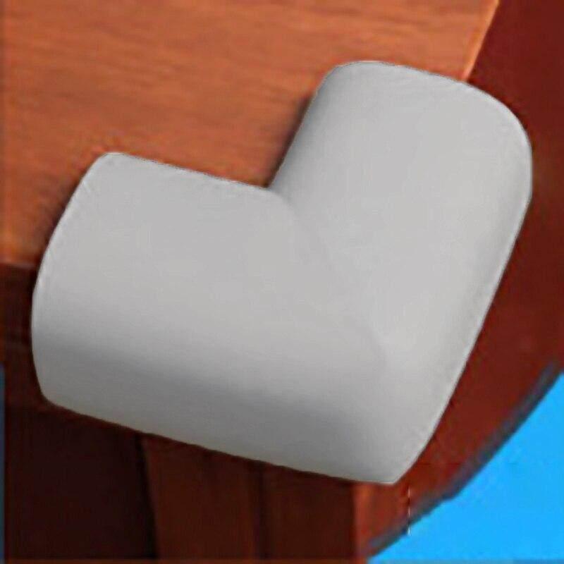 10pcs Corner Cushion Edge Furniture Protectors Safety Protect Guard Child Baby