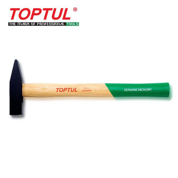 TOPTUL Engineers Hammer (HAAA series)
