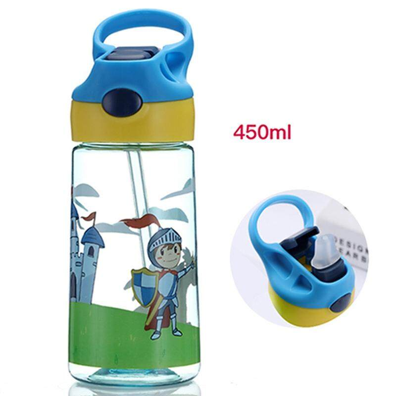 VDKN Fashion Trend Children Learn To Drink Cup Baby Water Cup Baby Duckbill Sippy Cup