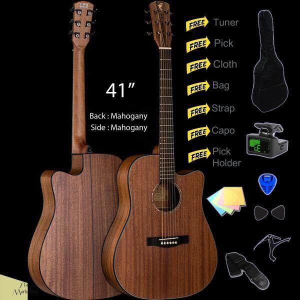 Acoustic guitar / Folk guitar Malaysia
