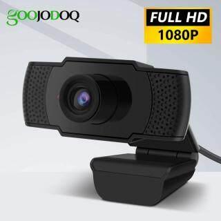 Webcam GOOJODOQ 1080P Camera Mạng HD Tích Hợp Micro HD Máy Quay Web USB 1920X1080 Video Màn Hình Rộng thumbnail