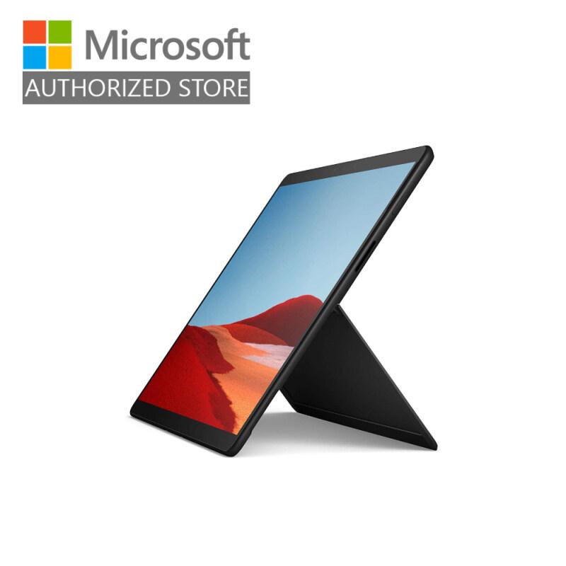 [PRE-ORDER] Microsoft Surface Pro X (Microsoft® SQ1™/Adreno™ 685 GPU/8GB/256GB/13-inch/Windows 10) [ETA: 17 JAN ONWARD] Malaysia