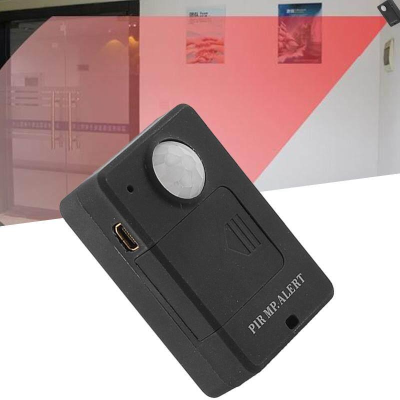 GSM Alarm Motion Sensor Safety &Amp; Security Antitheft Gsm Alarm System Home Device