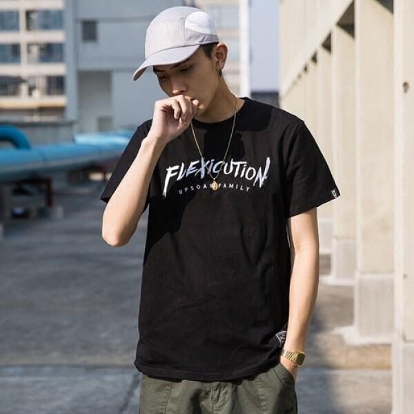 Fnnka Hồng Kông Gió Áo Len Nam Triều Thu Đông Sang Trọng Tình Nhân Triều Thẻ Hip-Hop Áo Quốc Triều Chính Mùa Xuân thu Các Mô Hình Nhật Bản Rời