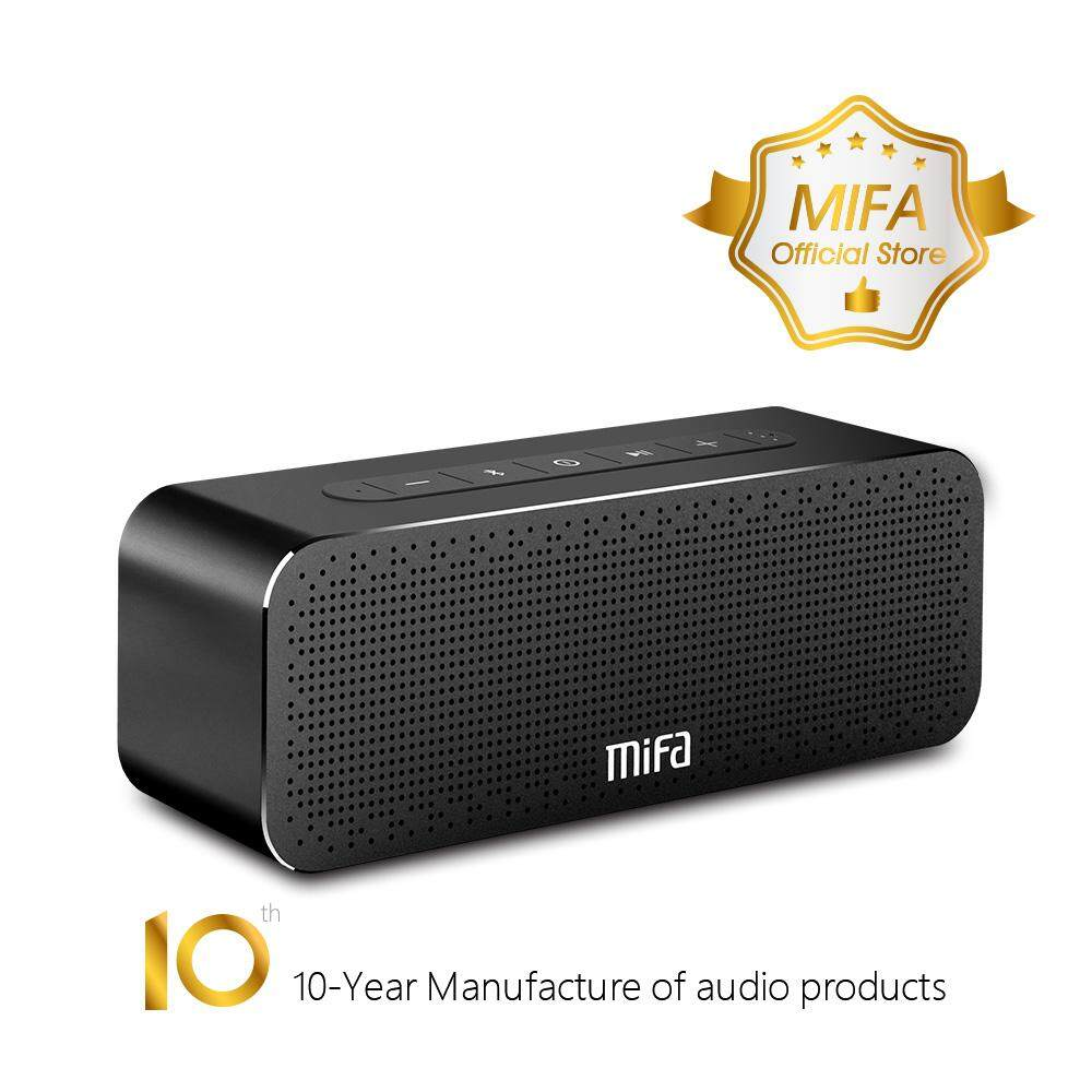 [24 MONTH WARRANTY]MIFA A20 True Wireless Stereo HiFi Bluetooth Speakers with HD Sound