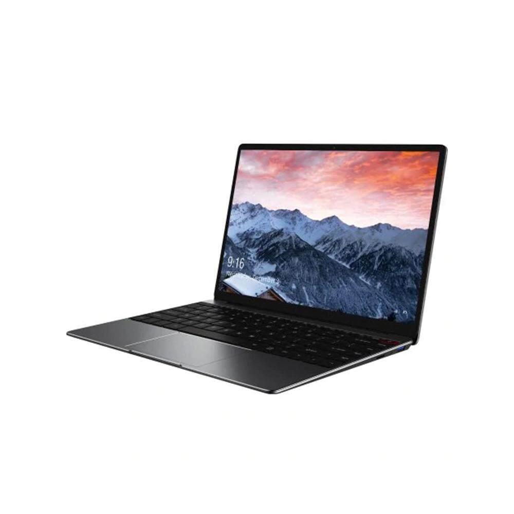 CHUWI AeroBook Laptop With EU Power Adapter - 13.3 Inch 8GB RAM 256GB SSD Windows 10 OS Intel M3 - 6Y30 2.0MP Camera