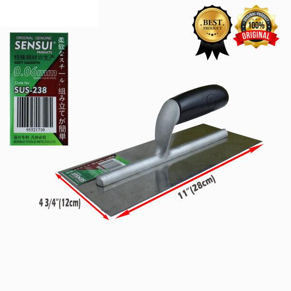 SENSUI SUS-238 Plastering Trowel / Sudu Simen
