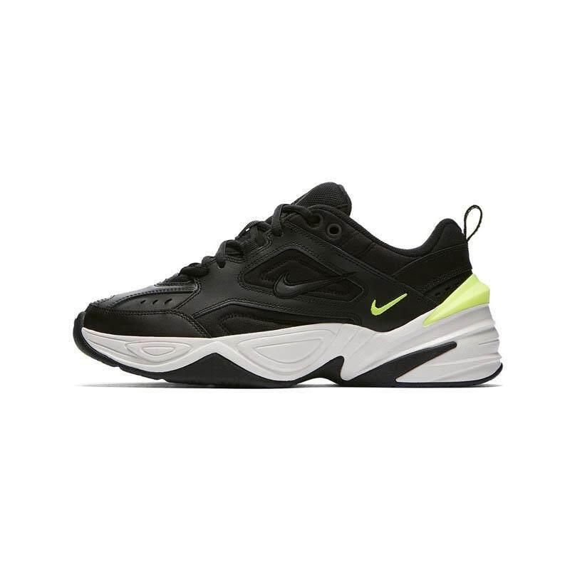 official photos 706eb 7ed1f Nike Men s shoes women s shoes classic fashion trend casual shoes M2K Tekno  white orange catwalk black