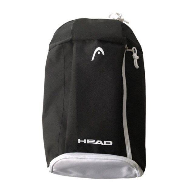 Bảng giá Đầu Chính Hãng Túi Đựng Vợt Tennis Cầu Lông 1-2 Vợt Tennis Thể Thao Ngoài Trời Bagpack Tập Luyện Ba Lô Với Túi Đựng Giày