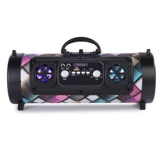 Loa bluetooth không dây âm thanh trầm chất lượng cao - INTL thumbnail
