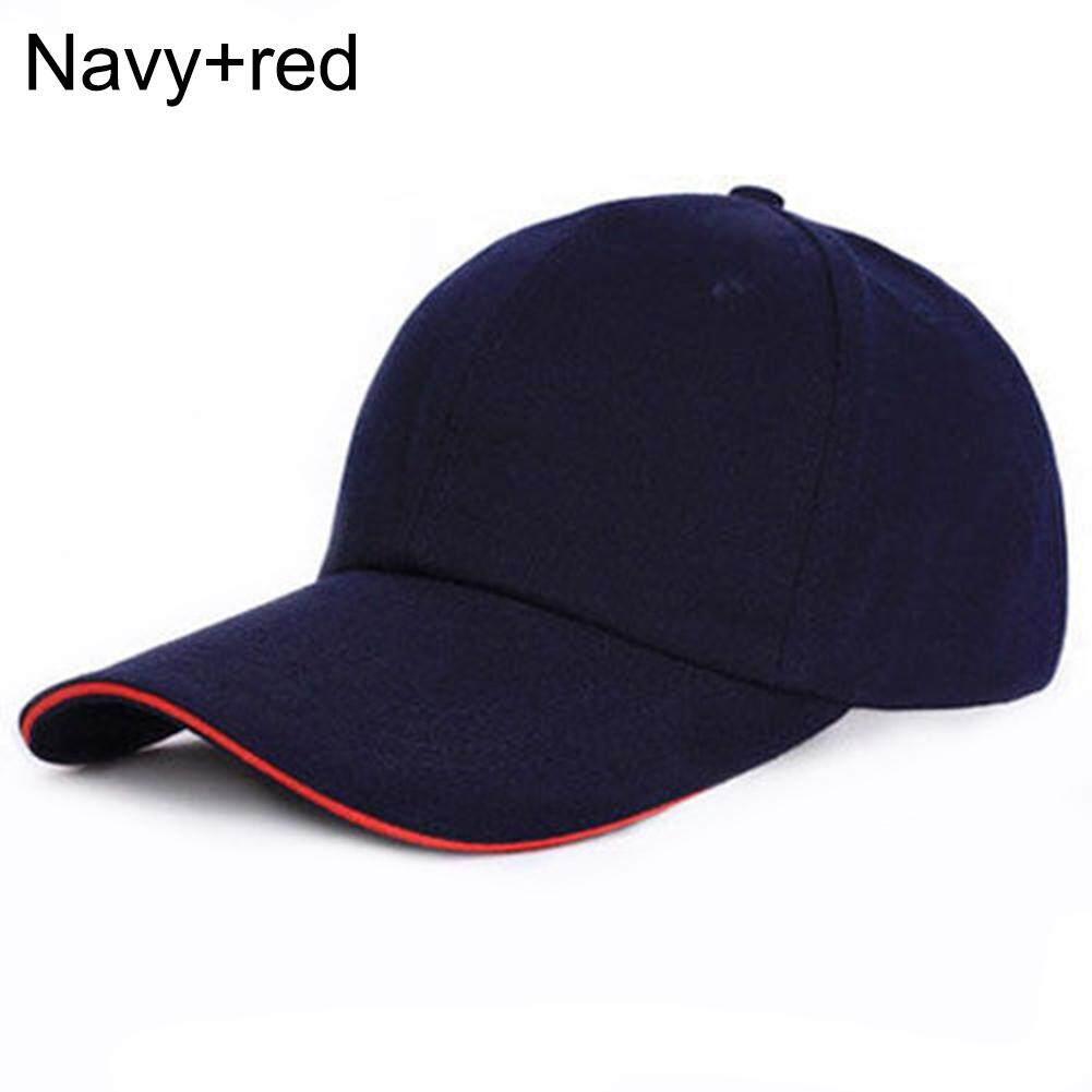 6ad7c5bf4 windycat Fashion Men Women Sports Baseball Cap Snapback Hat Hip-Hop  Adjustable Bboy Cap