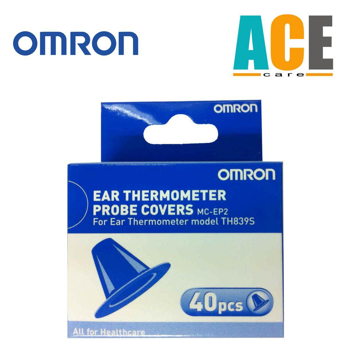 Omron Ear Thermometer Probe Covers TH-8395