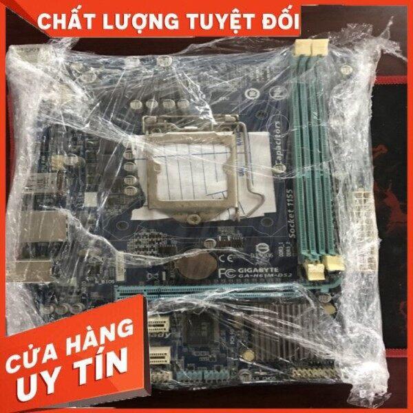 Bảng giá Mainboard H61 Gigabyte Tem  (Msi H61) Phong Vũ