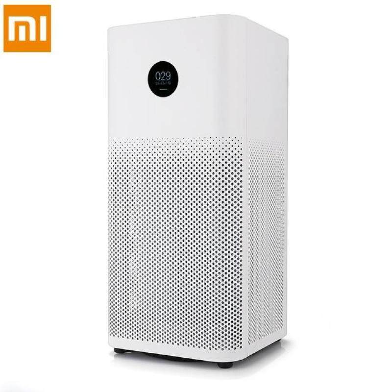 Xiaomi Mi Air Purifier 2S sterilizer addition to Formaldehyde cleaning Intelligent Household Hepa Filter Smart APP WIFI RC Singapore