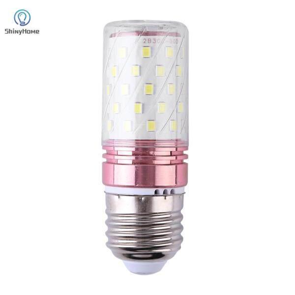 Bóng Đèn LED Hình Bắp Ngô E27 220V, Đèn Thay Thế Góc Chùm 360 Độ Ánh Sáng Trắng