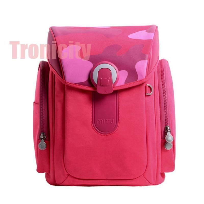 Xiaomi Mi MITU 13L Kids Children School Bag Boys Girls Students Backpack