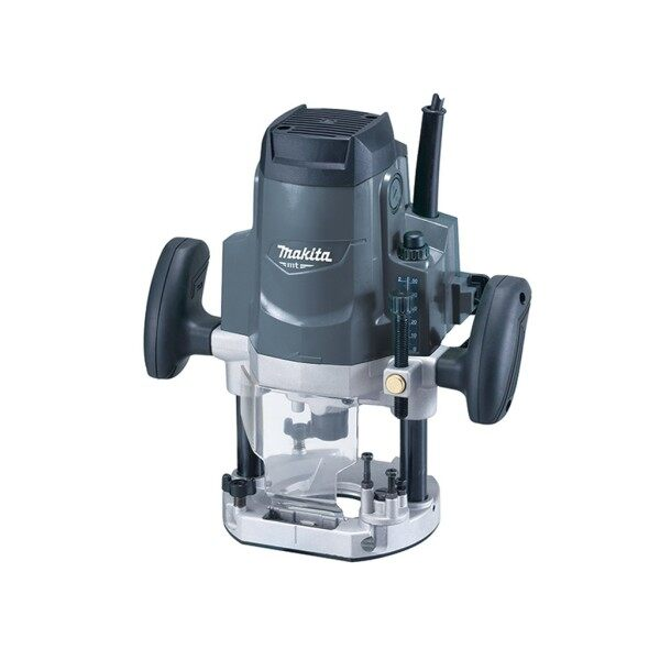Makita Mt M3600G 1/2 12MM Plunge Router (1 Year Warranty)