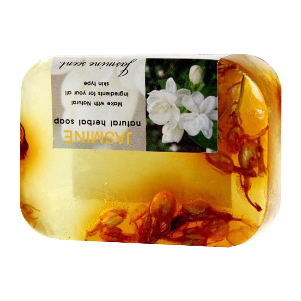 KEJARYRose Whitening Hydration Essence Oil Cleansing Natural Thai Handmade Soap
