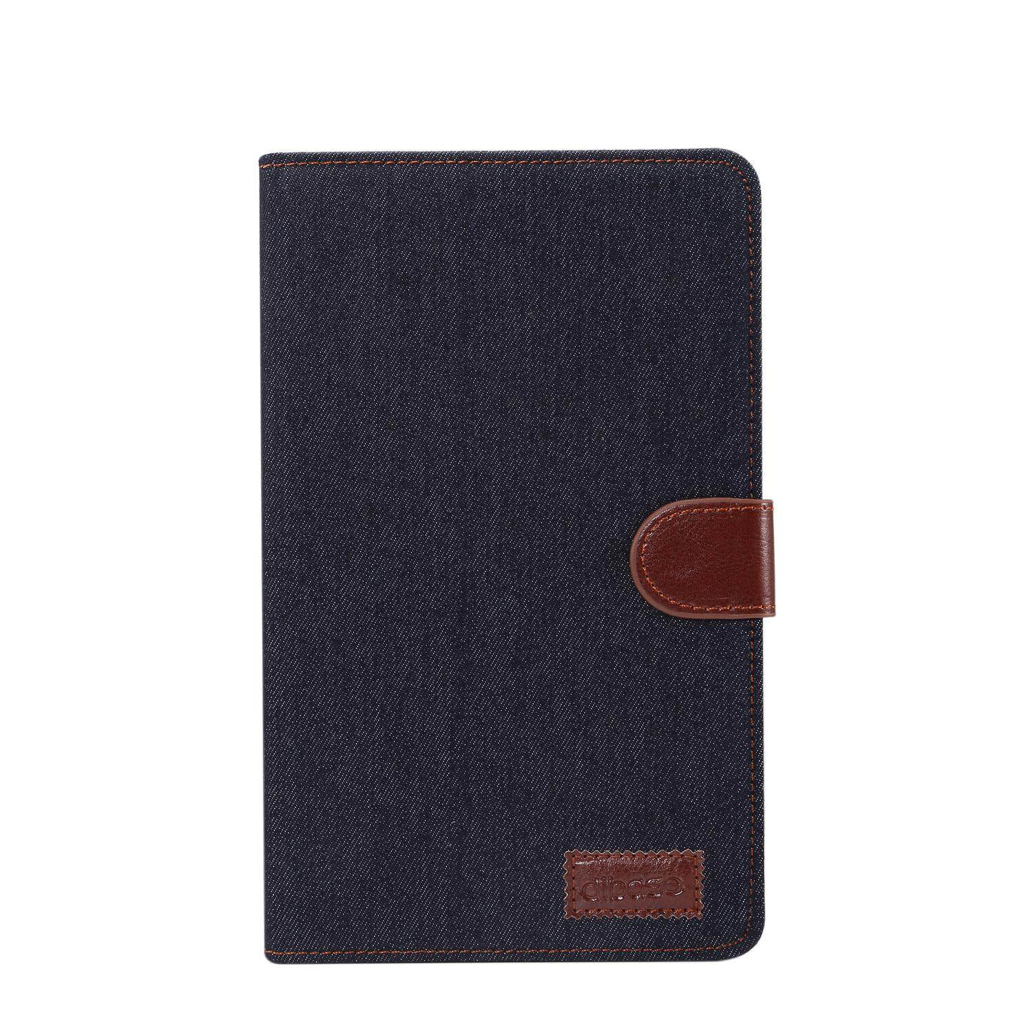 DWaybox PU Leather Case For Samsung Galaxy Tab A 8 (2019) P200 P205 With