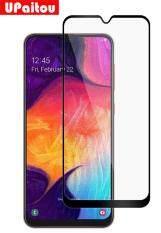 UPaitou dành cho Samsung Galaxy Samsung Galaxy A10 A20 A30 A40 A50 A70 Kính Cường Lực Bảo Vệ Màn Hình Trong cho Samsung MỘT Loạt có Kính Cường Lực che Phủ toàn bộ Màn Hình Bảo Vệ