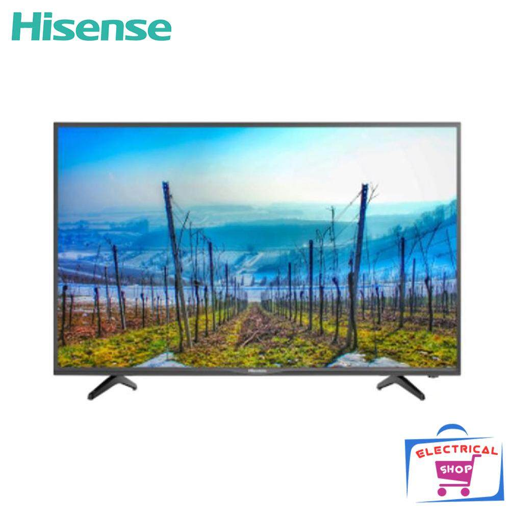 Hisense TV 49N2170 SMART 49