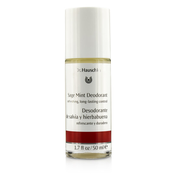 Buy DR. HAUSCHKA - Sage Mint Deodorant 50ml/1.7oz Singapore