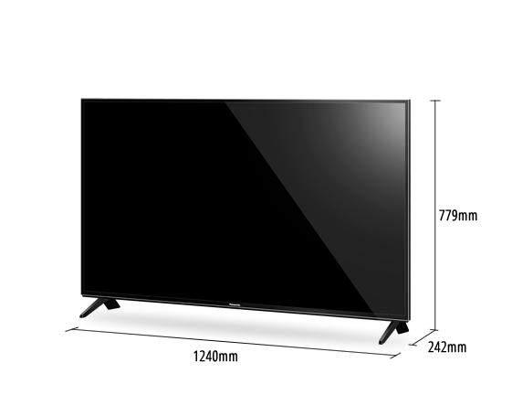 "Panasonic 55"" 4K Ultra HD Smart TV TH-55FX600K"