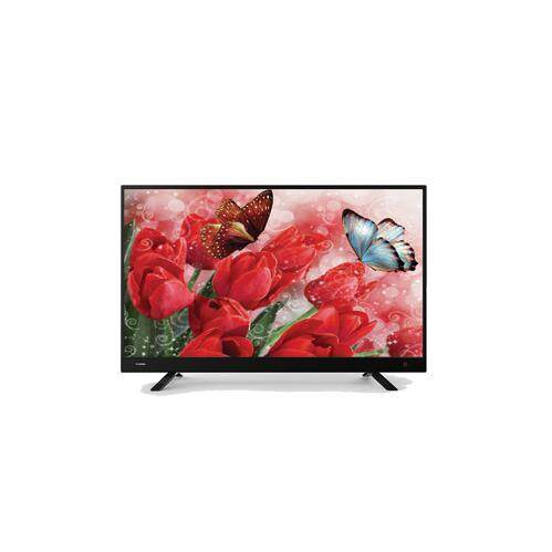 "TOSHIBA 43"" Led Colour Tv 43L3750VM"