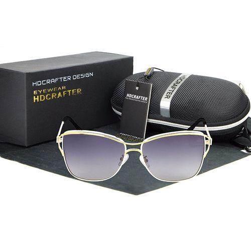 85050ec3c 2019 New Polarized Cat Eye Sunglasses Women Fashion Style Brand Designer  Driving Sun Glasses for Women