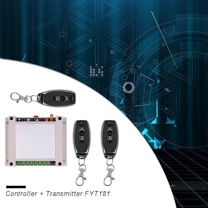 OSMAN Manual Switch Wireless Remote Control Switch Motor emote Control Controller