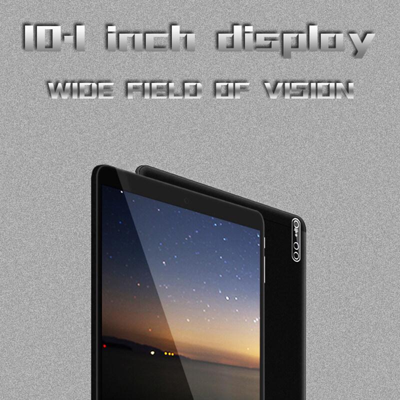 Máy Tính Bảng 10 Inch 8GB + 128GB HD, Màn Hình Lớn, WIFI 2 SIM, Máy Tính Bảng Quay Số 4G, Hỗ Trợ Giao Hàng Miễn Phí 1110