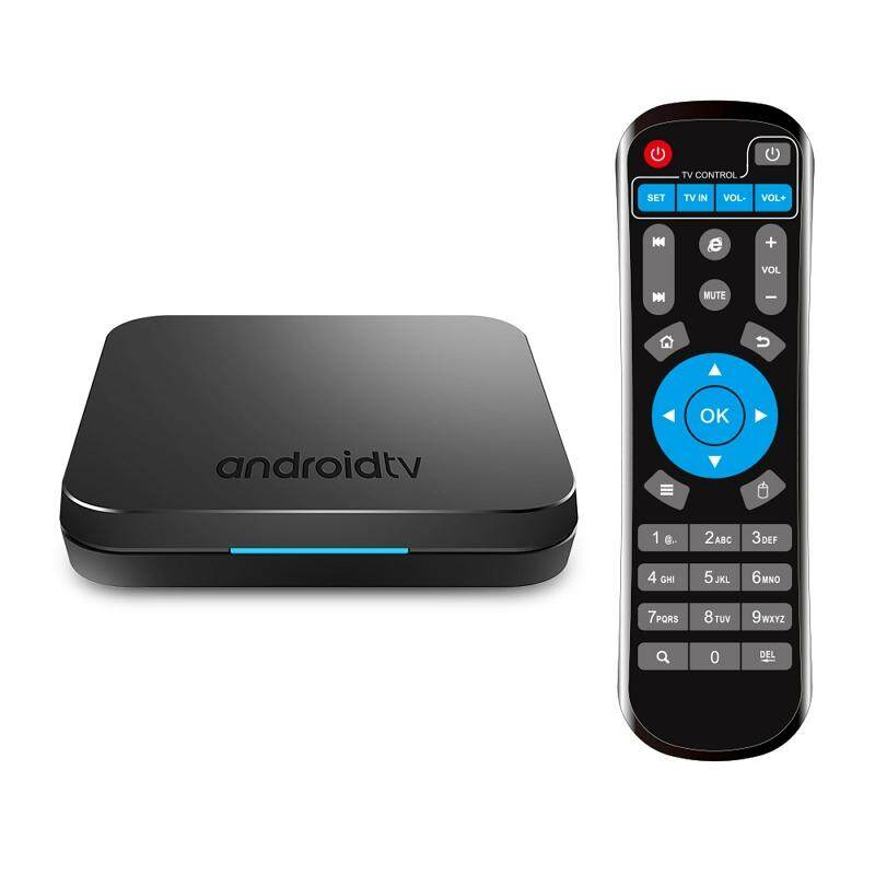 Mecool Tv Box Android 8.1 Amlogic S905x2 4gb Lpddr4 + 32gb Emmc Rom 2.4ghz + 5.8ghz Wifi Bt4.2 Support 4k H.265 By Beauty Boutique.
