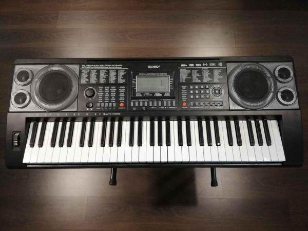 Techno T9880iG2 Keyboard (61-Key) Malaysia