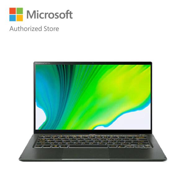 Acer Swift 5 14 Inch Laptop (i5-1135G7/8GB LPDDR4X/512GB PCIe SSD) SF514-55TA-55MW Malaysia