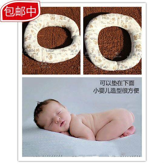 Newborns Filming Assistant New Style Infant Photo Taking the Children Photographic Prop Studio Auxiliary Props Modeling Assistant