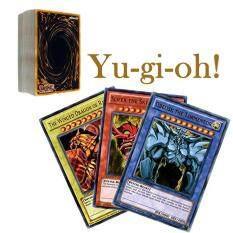 Yugioh Huyền Thoại Bộ Sưu Tập Cực Hiếm Thần Thẻ 3 Lá Bài Thần Ai Cập Slifer, obelisk Ra MỘT bộ thẻ bài chứa 3 hiếm thẻ